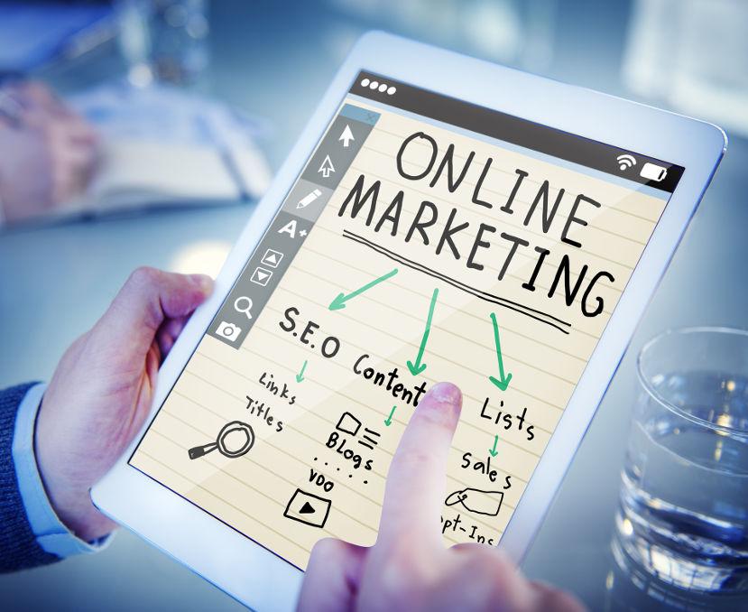 marketing internetowy warszawa wołomin kobyłka zielonka ząbki marki