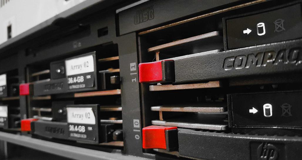 Obsługa informatyczna firm, Outsourcing IT, -stała obsługa informatyczna