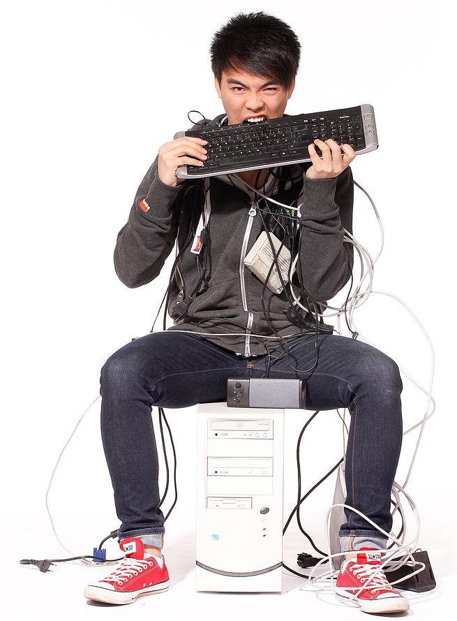 Serwis komputerowy, Informatyk, Naprawa komputerów